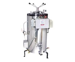 Vertical Autoclave Manufacturer