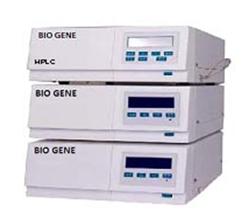 HPLC-6001A Gradient System