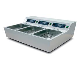 Multi Chamber Water Bath