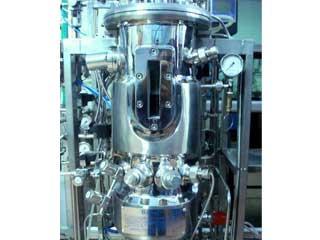 BioGene Seed Fermenter