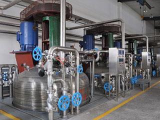 Biofertilizer Reactors